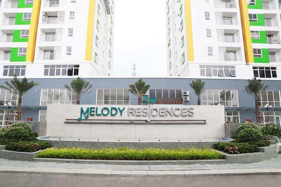 shophouse melody residences