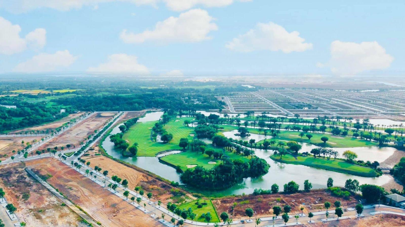 Hình Ảnh Thực Tế Bien Hoa New City