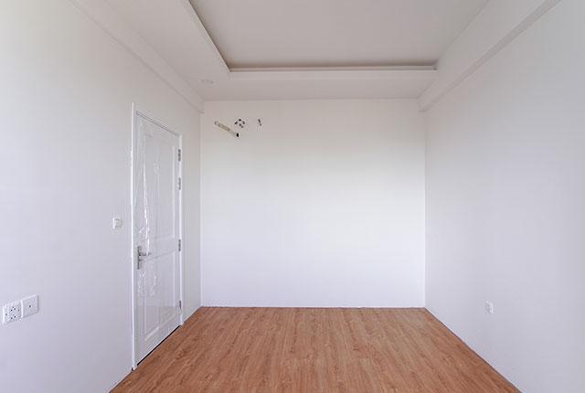 Bả sơn matit căn hộ tầng 20 block B