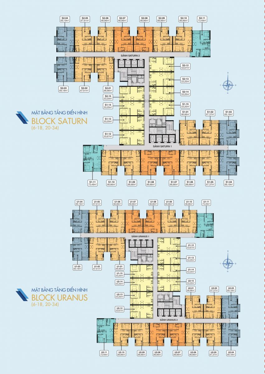thông tin về mặt bằng căn hộ q7 complex