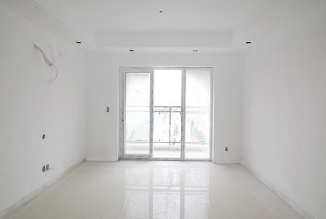 Tiếp tục sơn nước căn hộ từ tầng 5 đến tầng 18 Block A, B, C, D