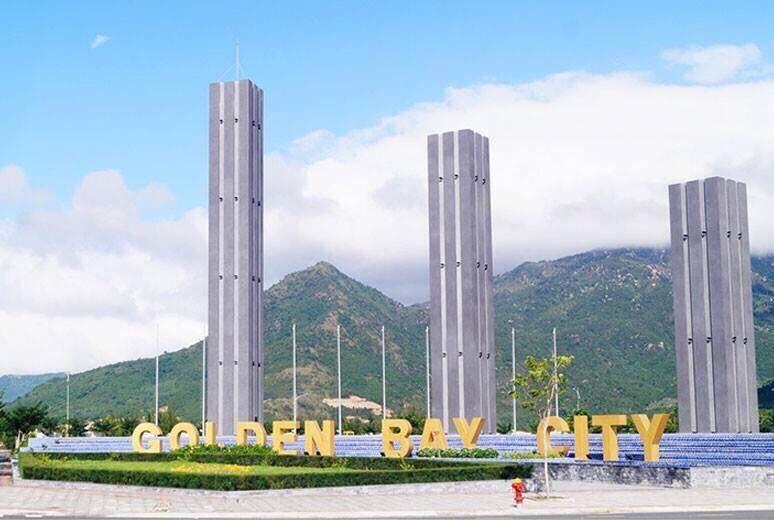 Quảng Trường Golden Bay 602