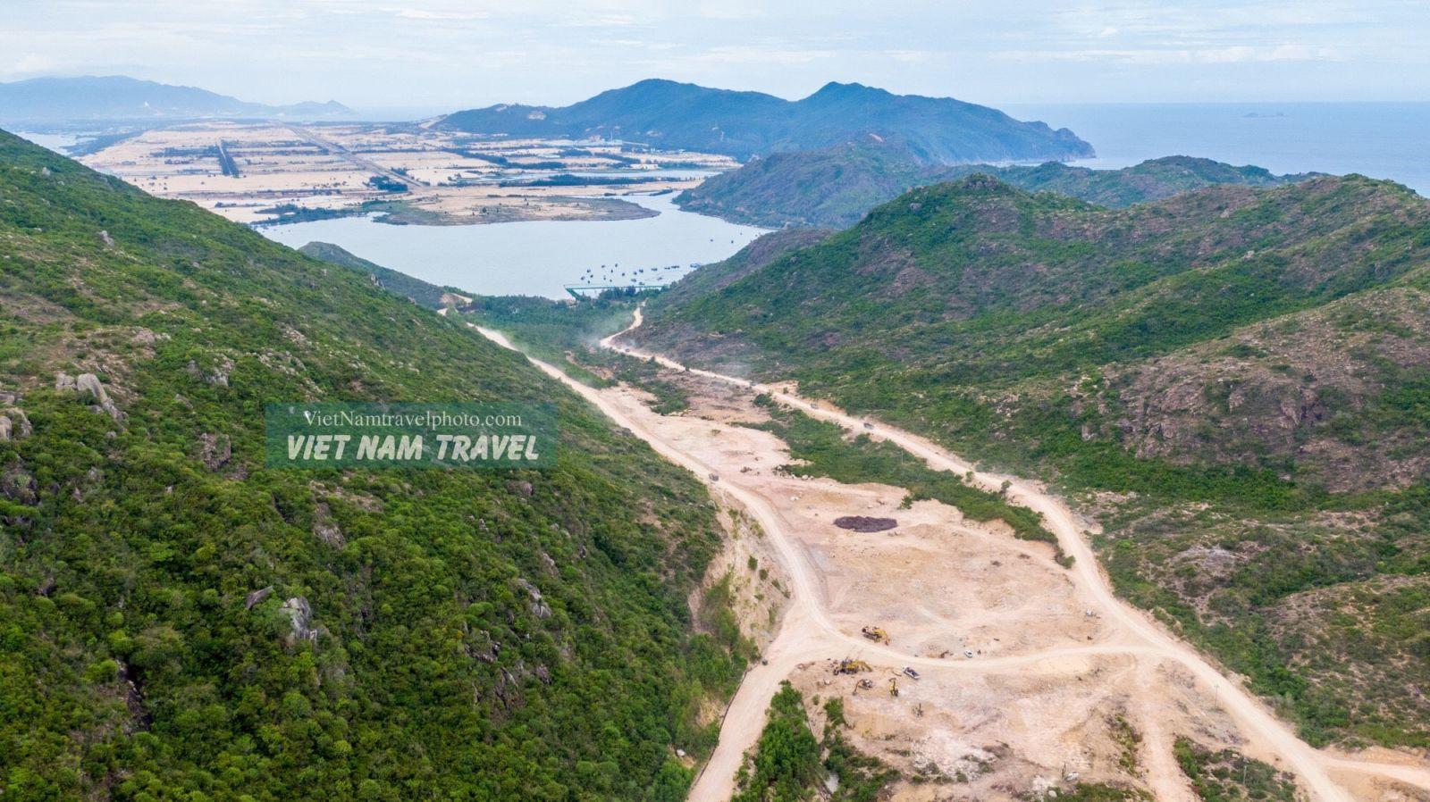 Hình Ảnh Thực Tế Hải Giang Merry Land Nhìn Từ Trên Cao