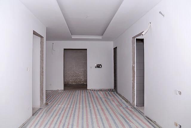 Sơn lót căn hộ tầng 6 - 10 block Central