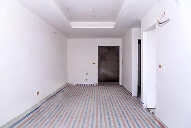 Sơn lót căn hộ tầng 6 - 10 block Northern