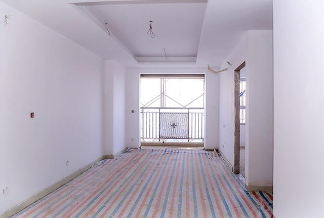 Sơn lót căn hộ tầng 6 - 10 block Southern