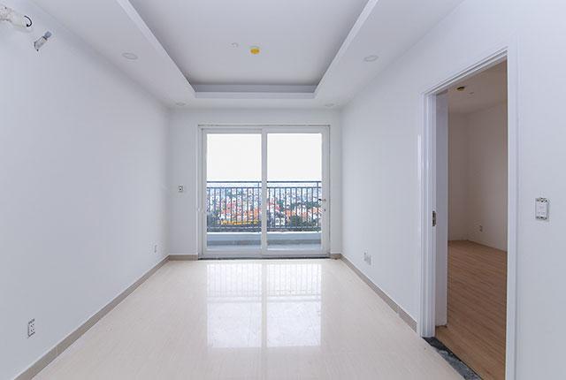 Sơn nước hoàn thiện căn hộ tầng 5 - 12 block A, B