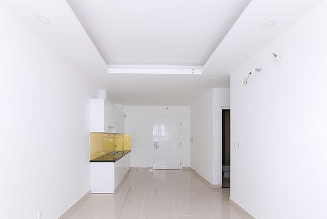 Sơn nước hoàn thiện căn hộ tầng 5 - 15 block A, B