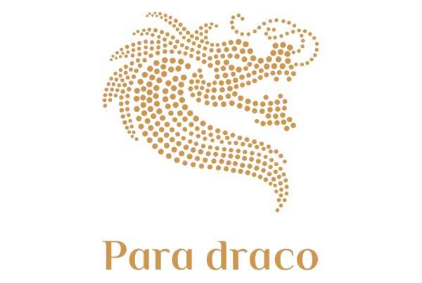 Lô Gô Biệt Thự Biển Para Draco