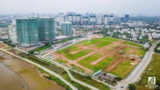 Hình Ảnh Sau Khi Thi Công Saigon Mystery Villas
