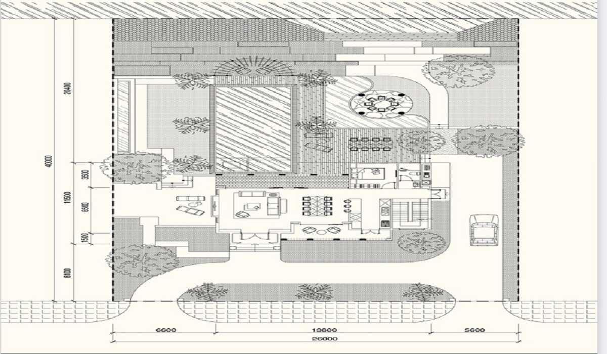 Mẫu Biệt Thự Vườn Saigon Garden Riverside Quận 9