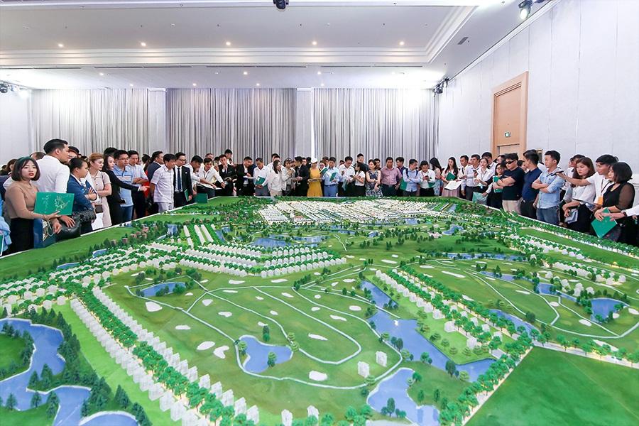 Lễ Mở Bán Biên Hòa New City