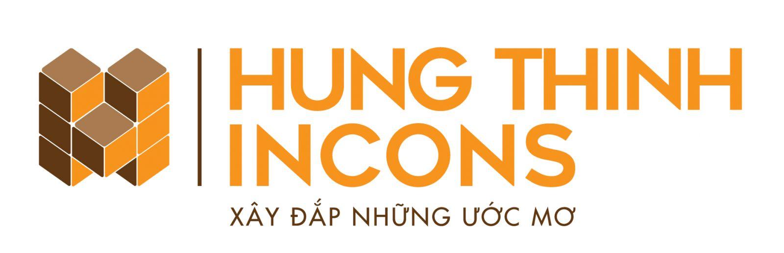 Logo mới của Hung Thinh Incons