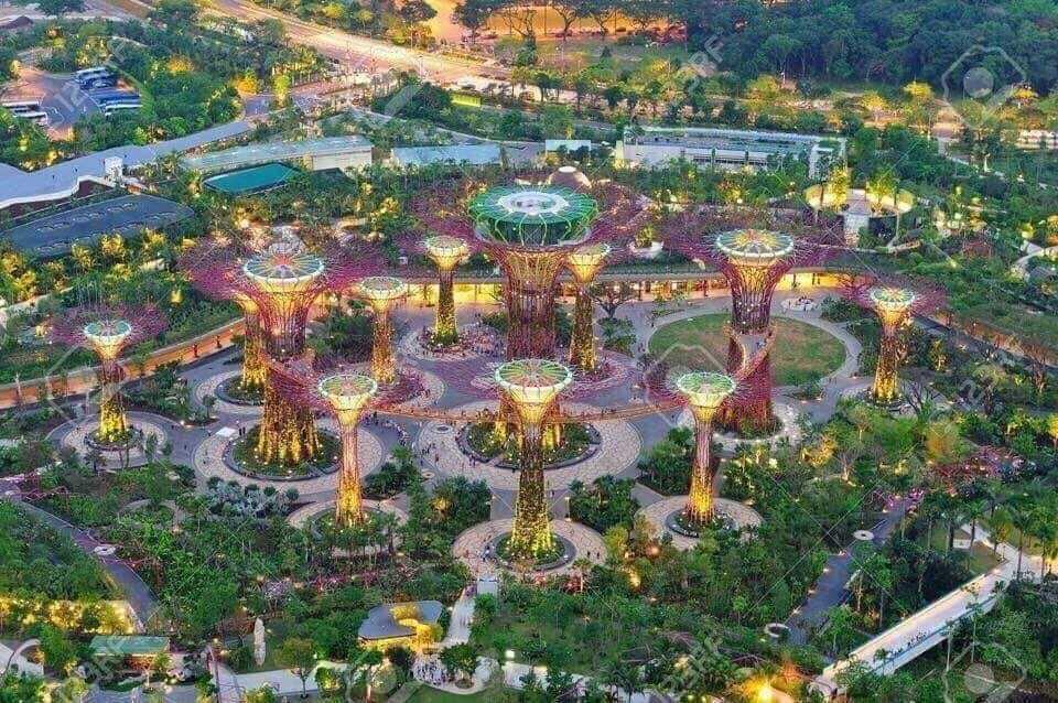 Tiện ích vincity grand park