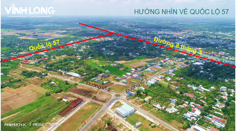 vinh long new town